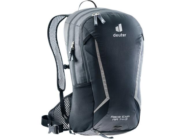 deuter Race EXP Air Backpack 14+3l, zwart